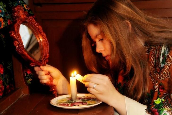 какие можно делать привороты в декабре перед новым годом