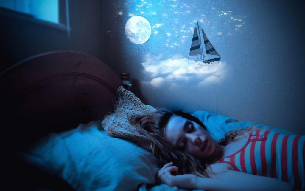 Сонник толкование снов для женщин по дням