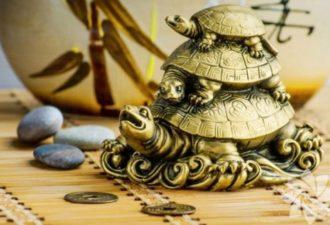 фэн-шуй для увеличения богатства и процветания