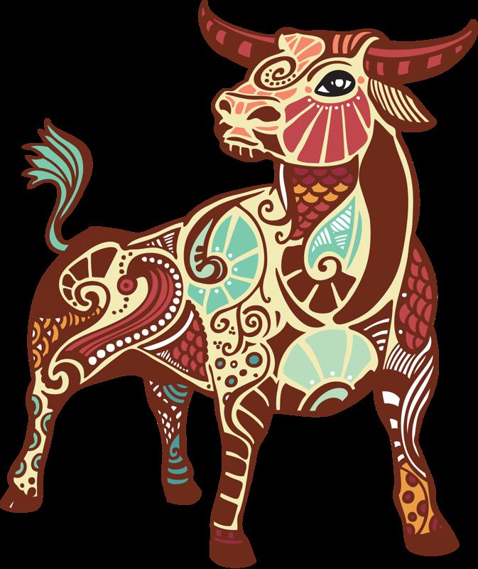 Телец и совмещение Восточных знаков зодиака