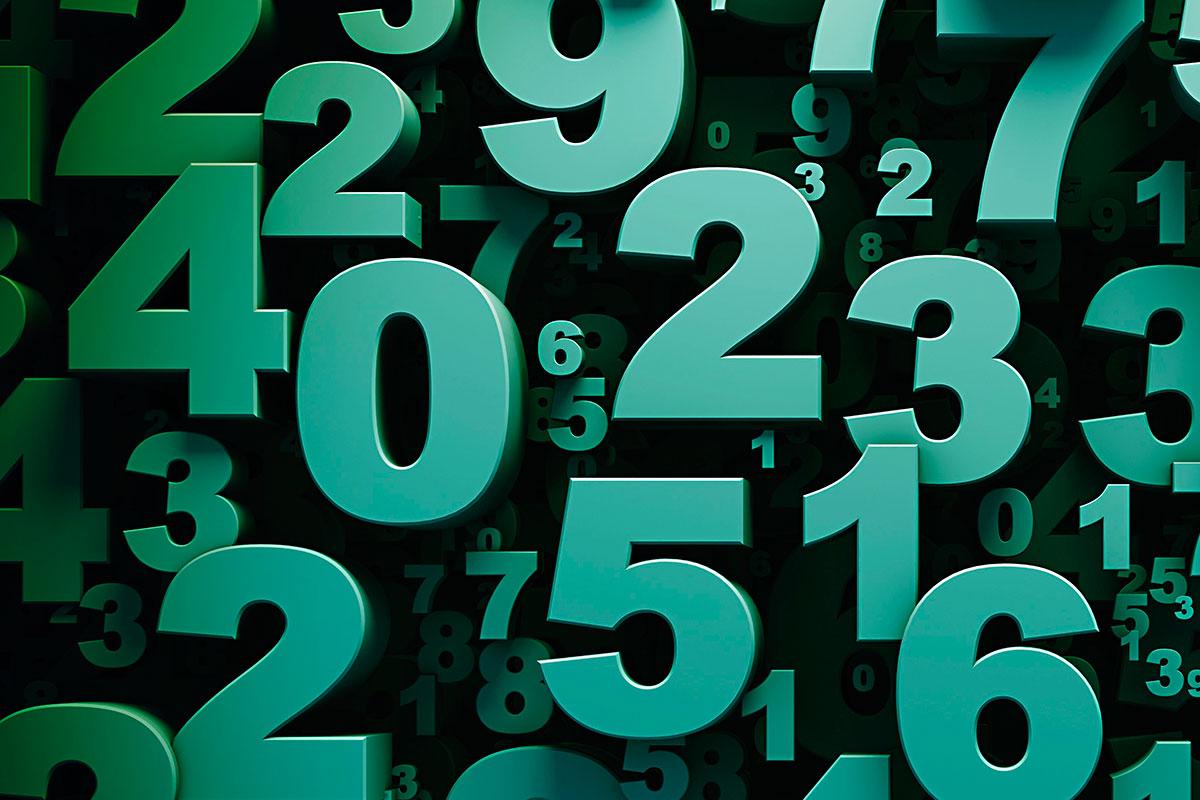 Наука о числах помогает вам каждый день