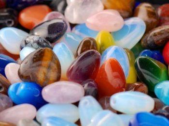 Камень-талисман