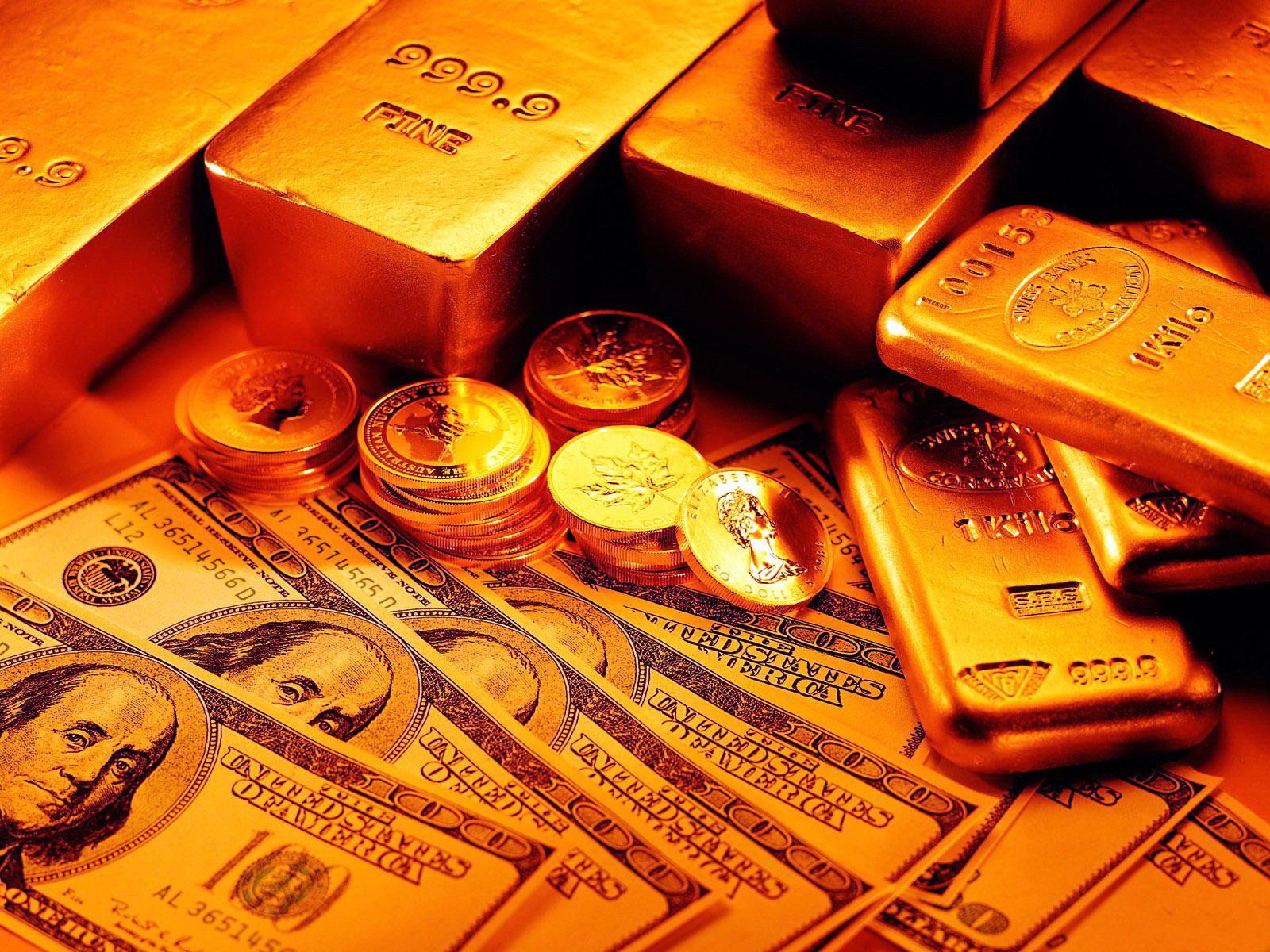 Гадания на богатство