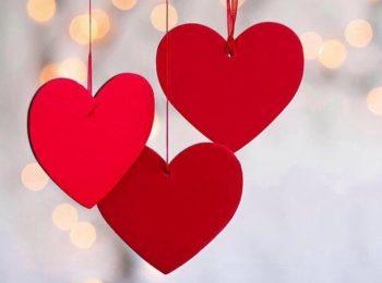 Любовный гороскоп на 25 ноября 2017 года