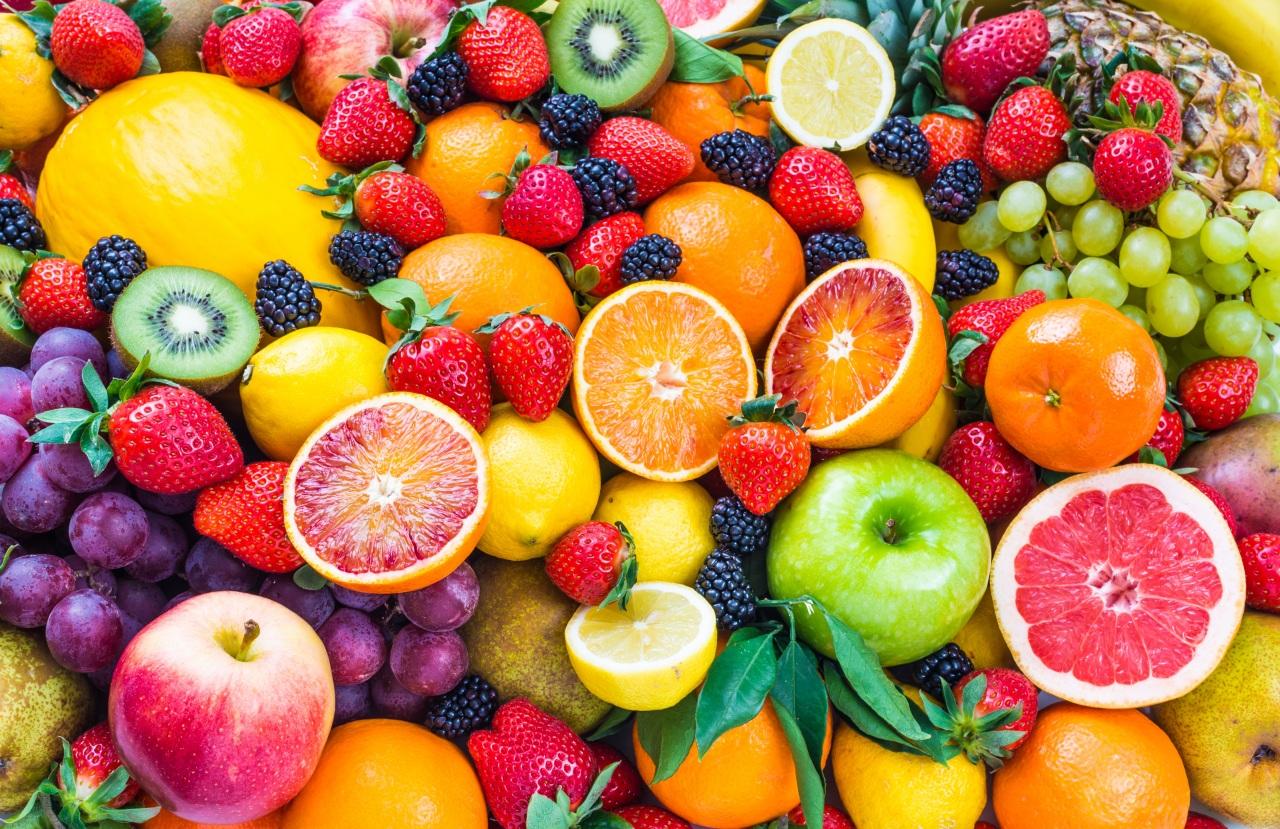 Какой Вы фрукт