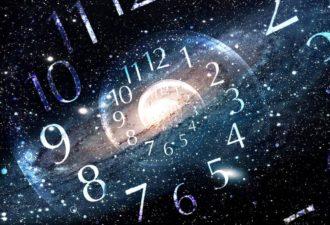 Роль и значение чисел
