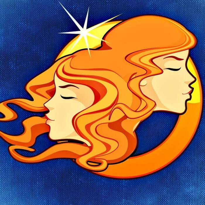 Близнецы и совмещение Восточных знаков зодиака