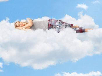 Сны у беременных