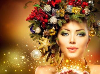 Новогодние традиции и ритуалы