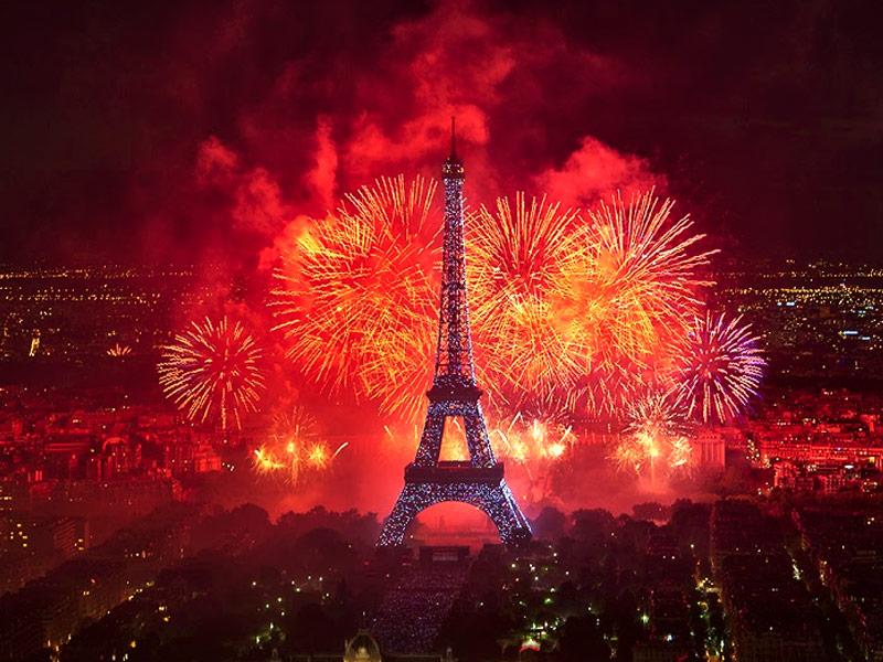 Новогодний туризм