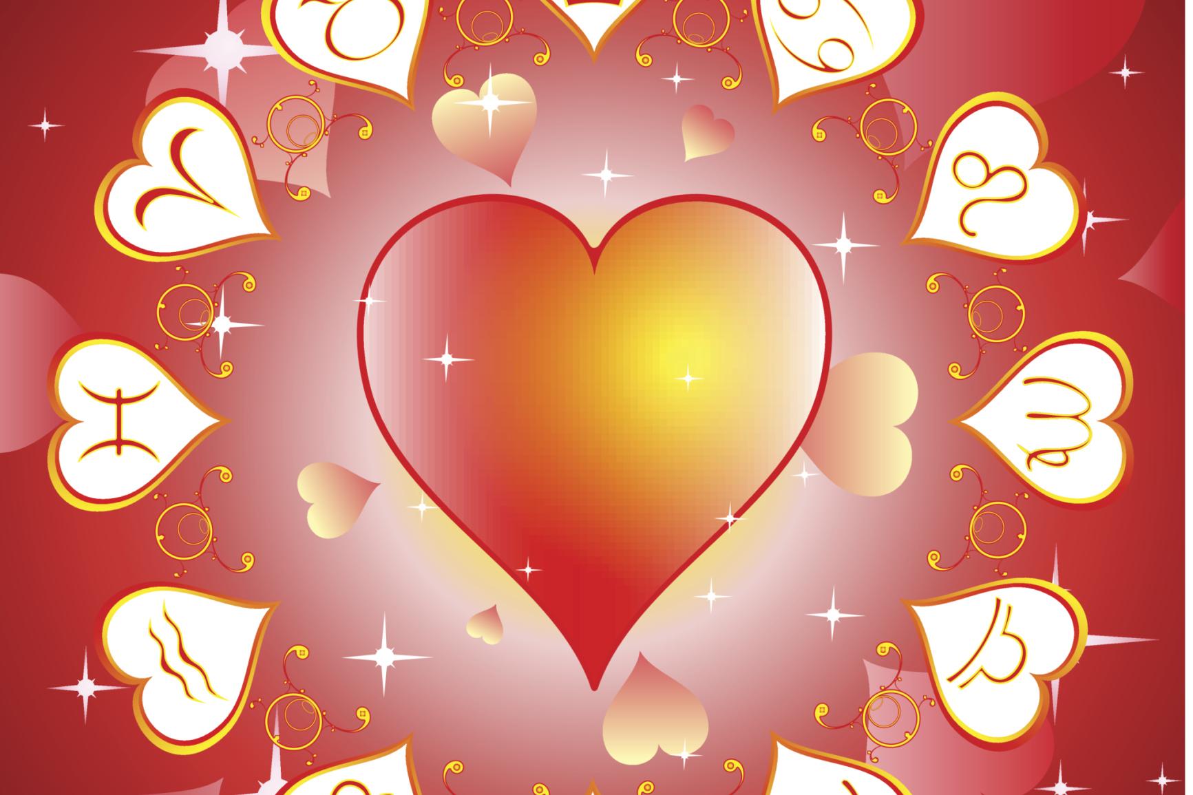 Любовный гороскоп на 22 ноября 2017 года