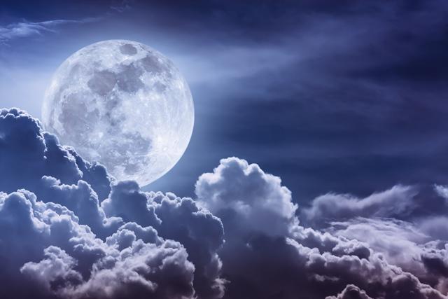 Лунный календарь на 28 ноября 2017 года