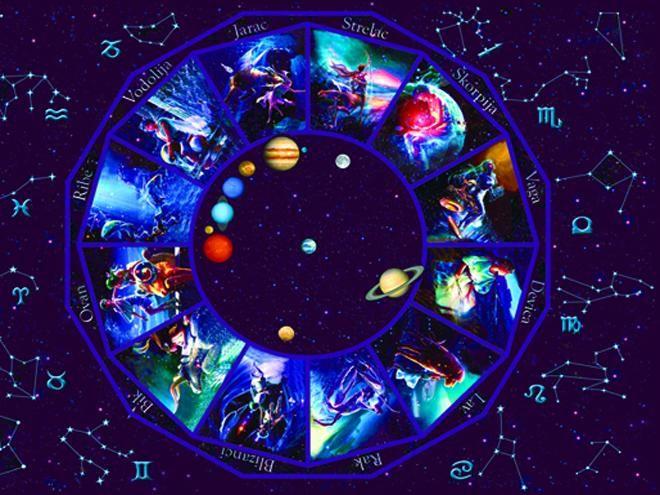 Гороскоп на сегодня, ежедневные гороскопы на 28 декабря