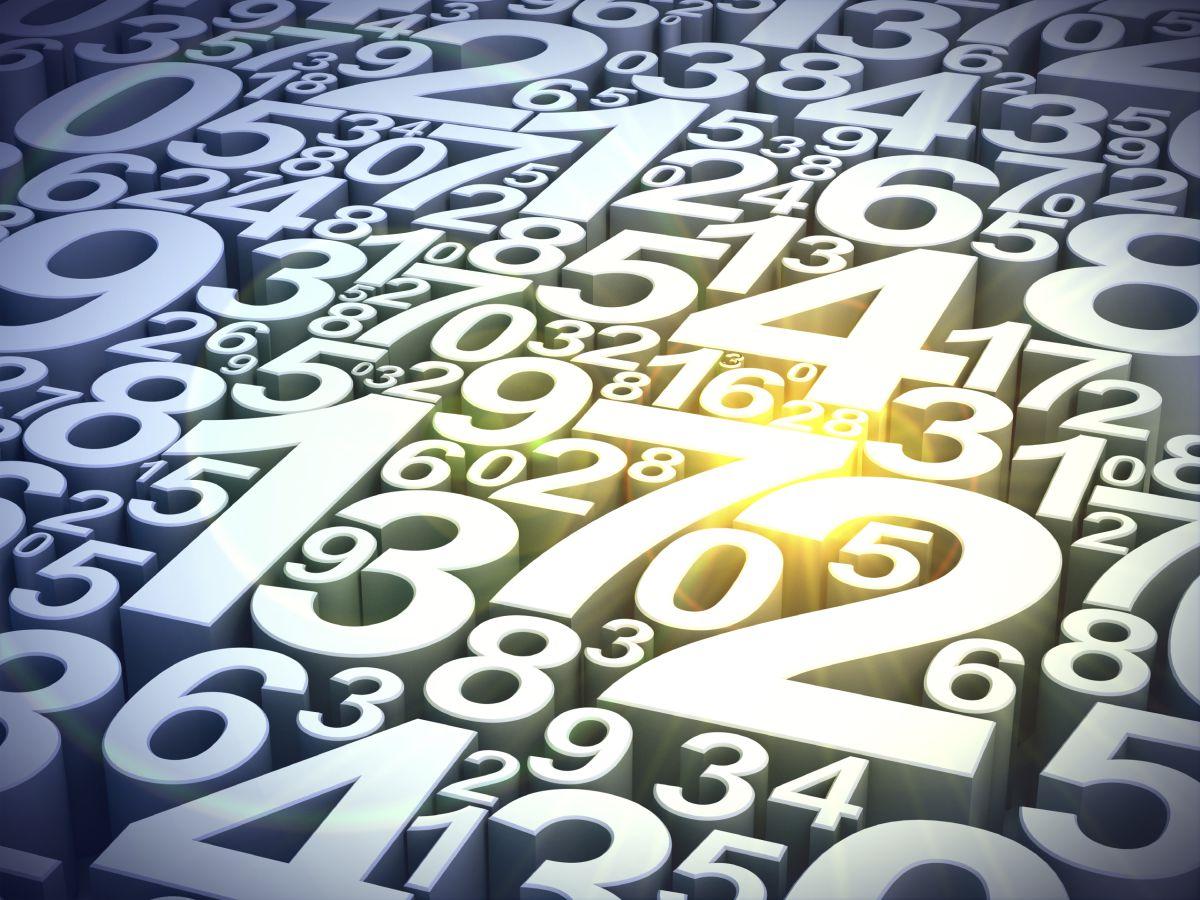 Нумерология и числа