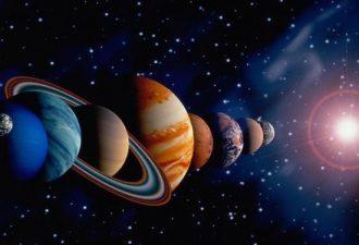 Ретроградность планет