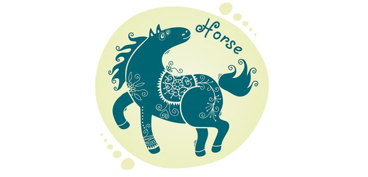 Мужчина Лошадь