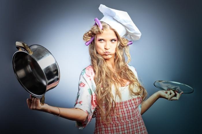 кулинарный тест