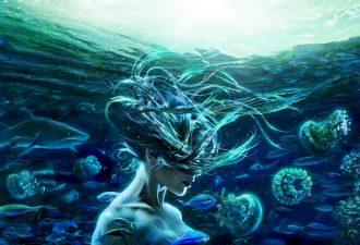 Стихия Вода