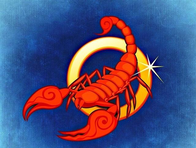 Скорпион и совмещение Восточных знаков зодиака