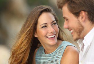 Как строить отношения