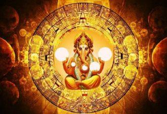 Индийский гороскоп