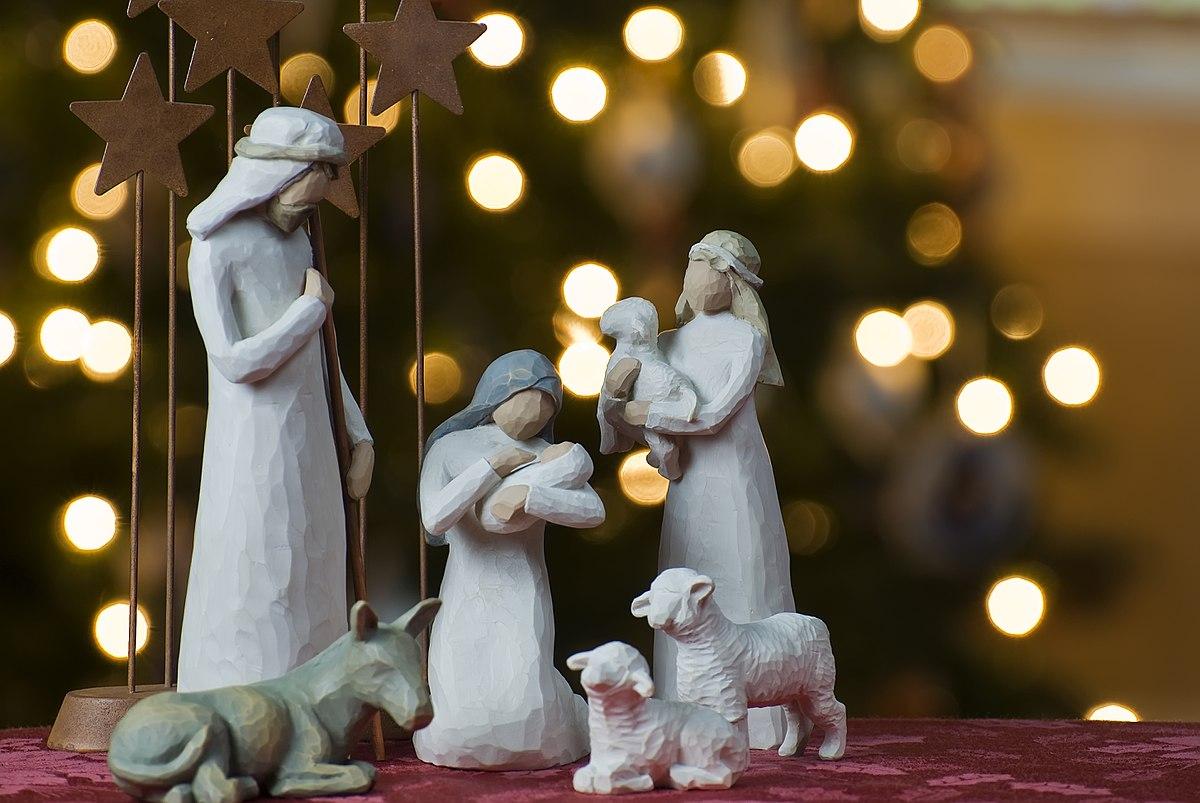 Рождество по фэн-шуй