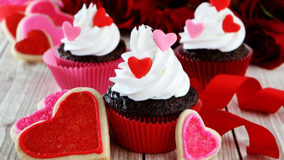 Тест на день святого Валентина