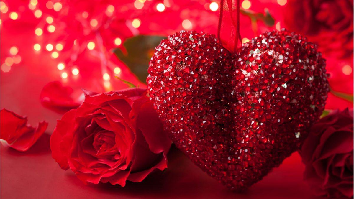приметы на День святого Валентина