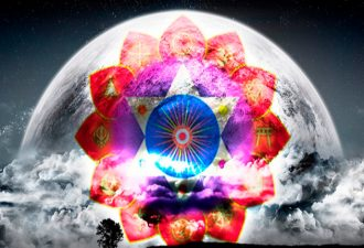 Планетарный гороскоп на месяц