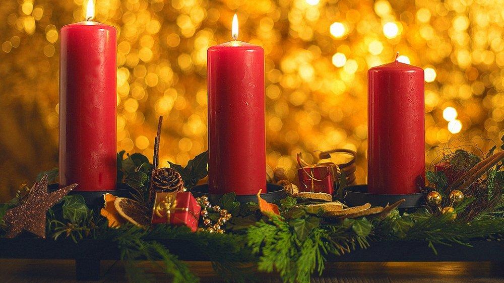Приметы и гадания на Рождество