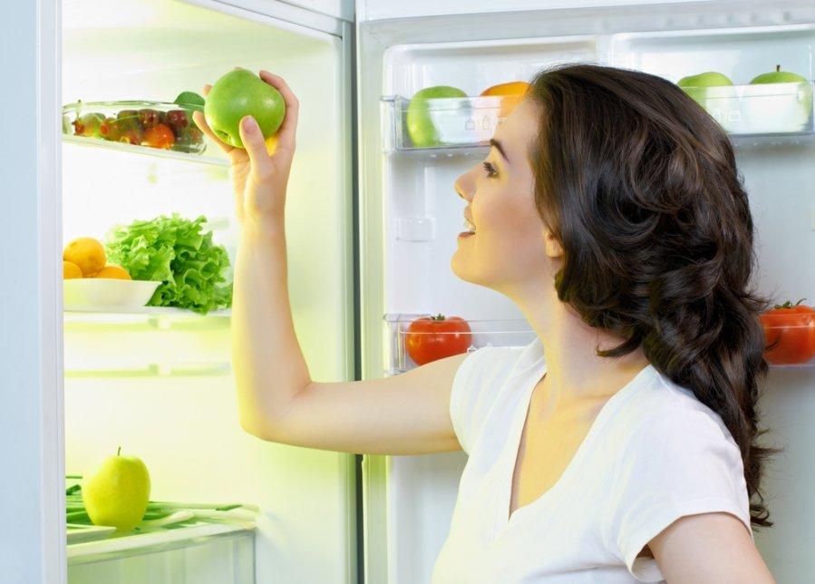 холодильник по фэн-шуй
