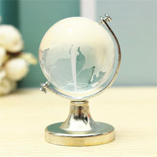 хрустальный глобус