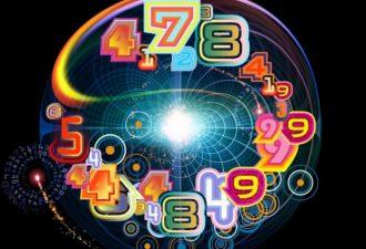 нумерология характера