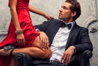 Гороскоп интимной привлекательности