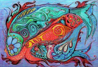 Специальный гороскоп для Рыбы