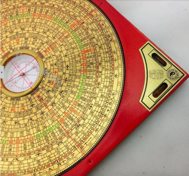 компас Ло Пань
