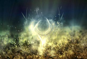 Волшебные травы
