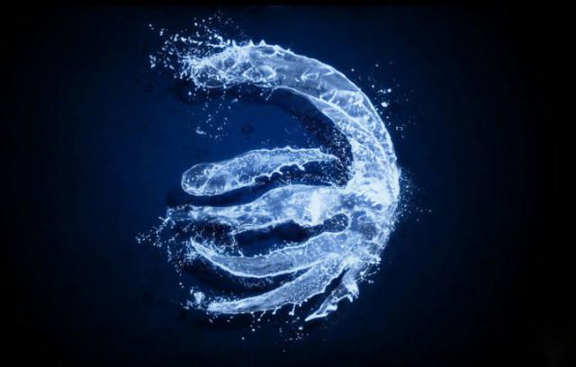 Вода Инь