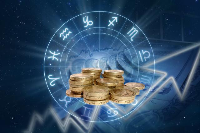 Финансовый гороскоп на месяц март