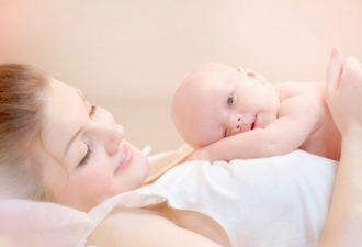 Гороскоп материнства