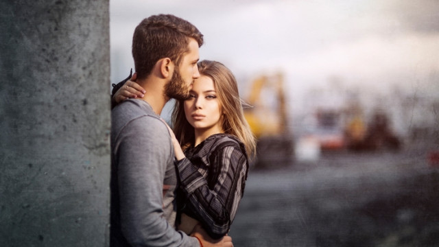 Трудности любви