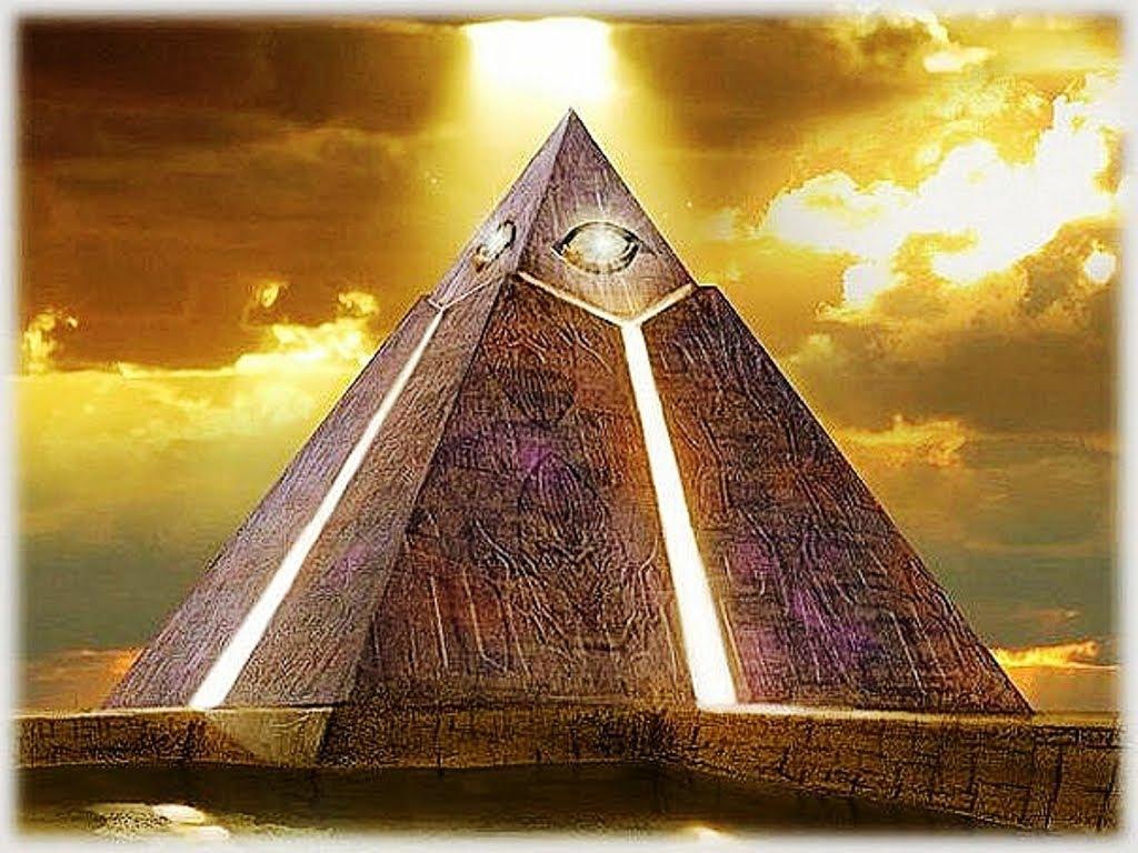 Талисман Пирамида