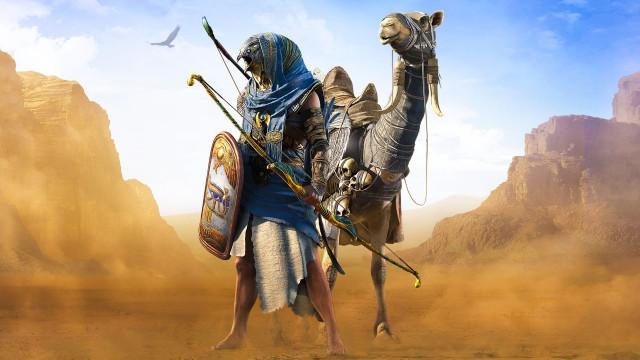 Египетский знак Гор