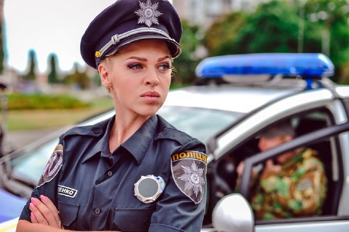 полиция во сне