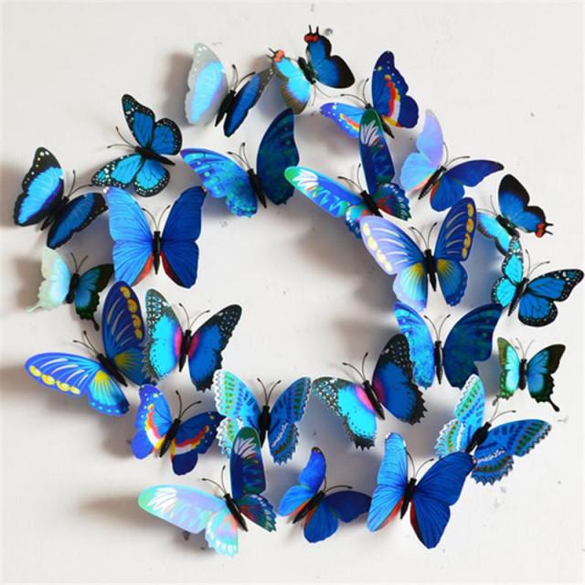 талисман бабочки