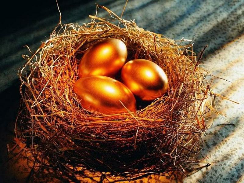 талисман яйцо