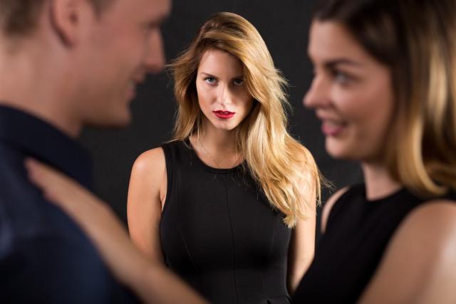 Мифы про неверность