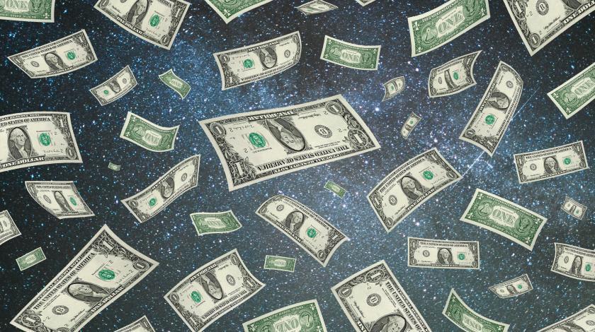 Финансовый гороскоп на месяц май
