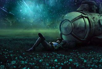 Осознаваемые сновидения
