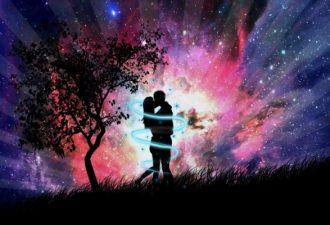 Приметы для влюбленных